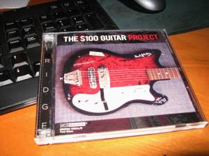 $100 Guitar Project 2CD